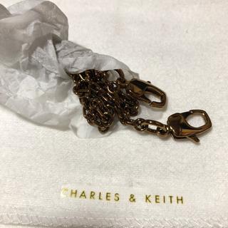 CHARLES&KITH 長財布!ショルダーチェーン付き☆ - 売ります・あげます