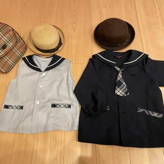 値下げ!幌北学園の制服