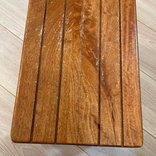 木製万能台 ステップ