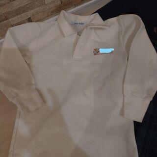 神山幼稚園の女の子用制服(中古)