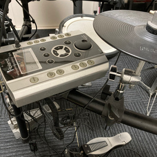 電子ドラム※一部接着不良の為特価