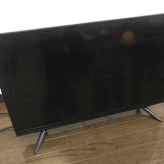 2017年製アズマ 薄型テレビ
