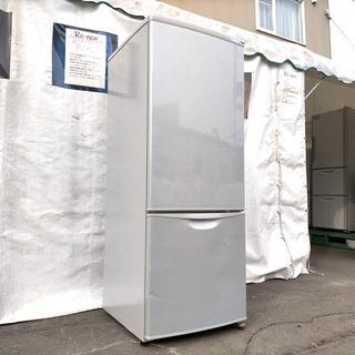 2ドア冷蔵庫◆national◆2004年◆保証付き◆配送…