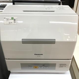 Panasonic(パナソニック)プチ食器洗い乾燥機 NP-TC...