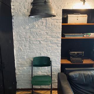 フィンランド アンティーク スクールチェア 椅子 イス レトロ