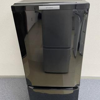 三菱 冷蔵庫 146L 2013年製 AR032507