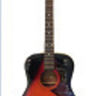 Folk Guitar ギター