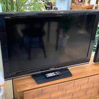 TOSHIBA REGZA 40インチ液晶テレビ
