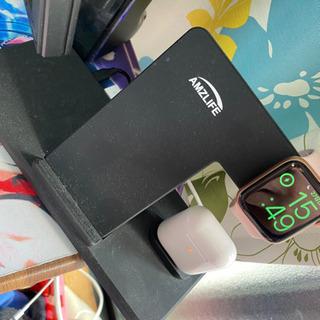 Apple製品充電器