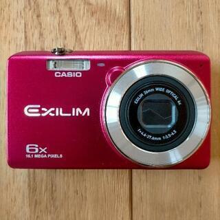 カシオ Exilim EX-ZS28