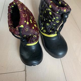 イグニオ ブーツ