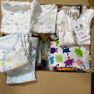 赤ちゃんの服 お値下しました。(*^ω^*)の画像