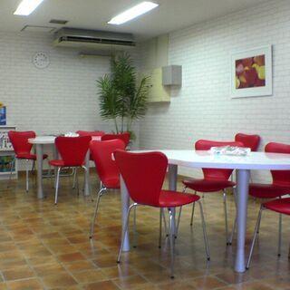 英会話カフェで楽しく英語を使おう!@町田