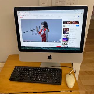 アップルデスクトップ キーボードマウス付