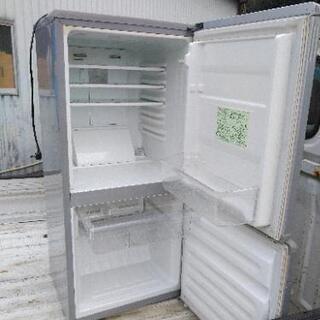 110Lツードア冷蔵庫、一人暮らし、二人暮らし