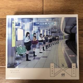 乃木坂46  透明な色 (2CD+DVD)【Type-A】