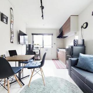 民泊や貸し会議室、レンタルスペースなどの清掃必要な方!