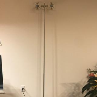 IKEA スタンドライト fugaシリーズ
