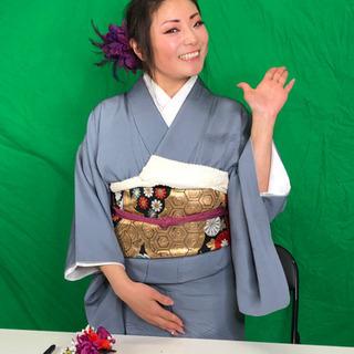 ☆1DAY日本一やさしく楽しい日本舞踊講座
