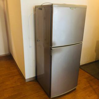冷蔵庫 National 2001年製 ちゃんと使えます