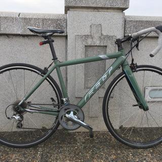 ロードバイク FELT フェルトF85 試乗レンタル