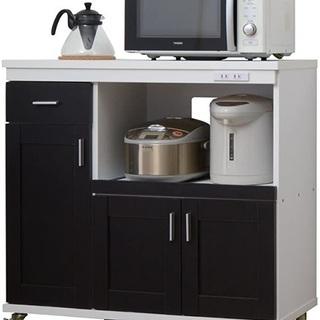【値下げ→無料!!】キッチンボード 幅90cm