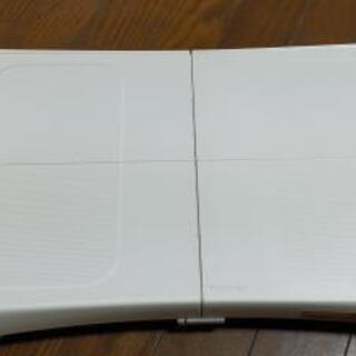 Wii Fitボード
