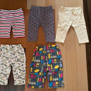 【受け渡し予定者あり】子供用100サイズ ズボン