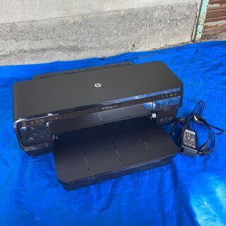 AC付 HP OfficeJet 7110 A3 インクジェット...