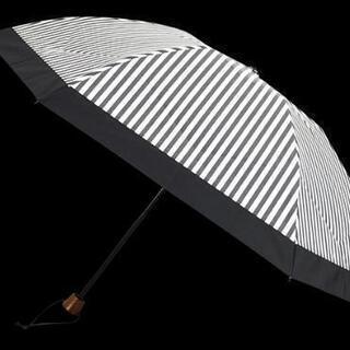 【交渉中】サンバリア100の3段折り畳み日傘を買って下さいね