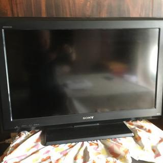 ソニー32インチ液晶テレビ KDL-32J5