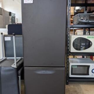 美品高年式 panasonicノンフロン冷蔵庫