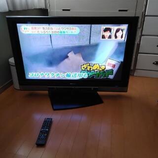 日立テレビWOOO