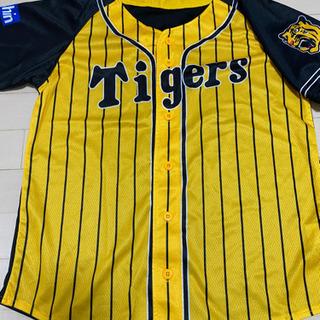 阪神タイガースシャツ2枚セット