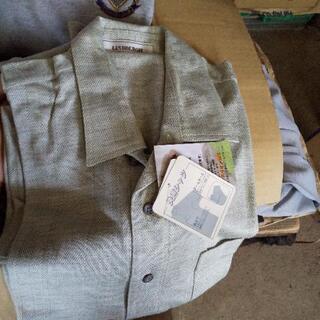 シャツ類新品 新古品 - 服/ファッション