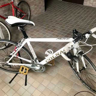 【ネット決済】ロードバイク コルナゴ