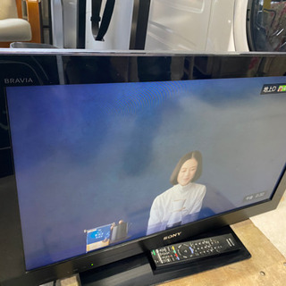 激安‼️外付けHDD録画対応‼️ ソニー32インチ 液晶テレビ2...