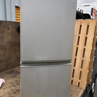 SHARP 冷凍冷蔵庫  137L