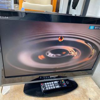 激安‼️ 東芝22インチ 液晶テレビ2010年
