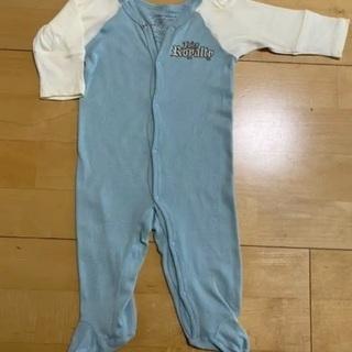 男の子用肌着洋服など3ヶ月から6ヶ月くらいお譲りします - 品川区