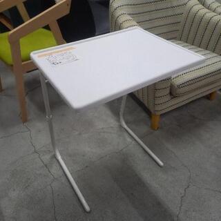 値下げ1,000円‼️美品 激安 多機能折りたたみテーブル