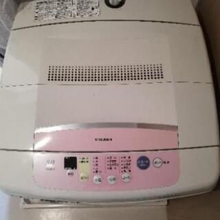 洗濯機 三菱 急募!! 無料!!