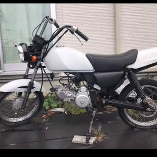 ★SUZUKI  GS50★