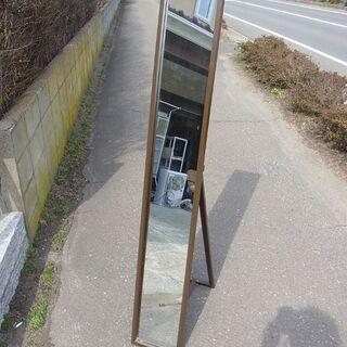 スタンドミラー 姿見 鏡