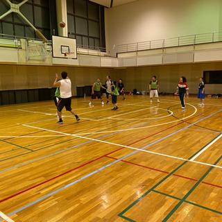 4月バスケットボールメンバー募集🏀⛹🏿♂️⛹🏿♂️