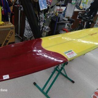 サーフボード GATO HEROI(ガトヘロイ) 9'4