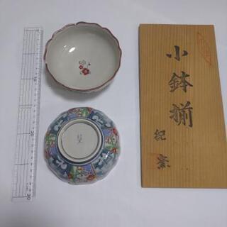 [木箱入]小鉢5つ