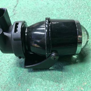 H3プロジェクターフォグランプ