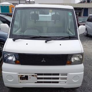 三菱  MITSUBISHI  ミニキャブトラック
