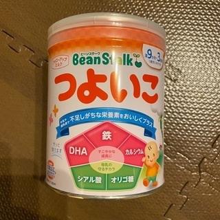 フォローアップミルク つよいこ 小缶300g